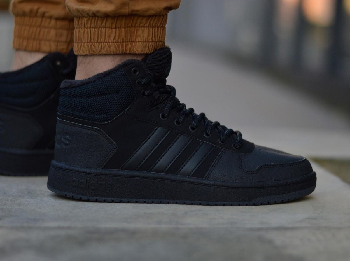 Adidas Hoops 2.0 MID B44621